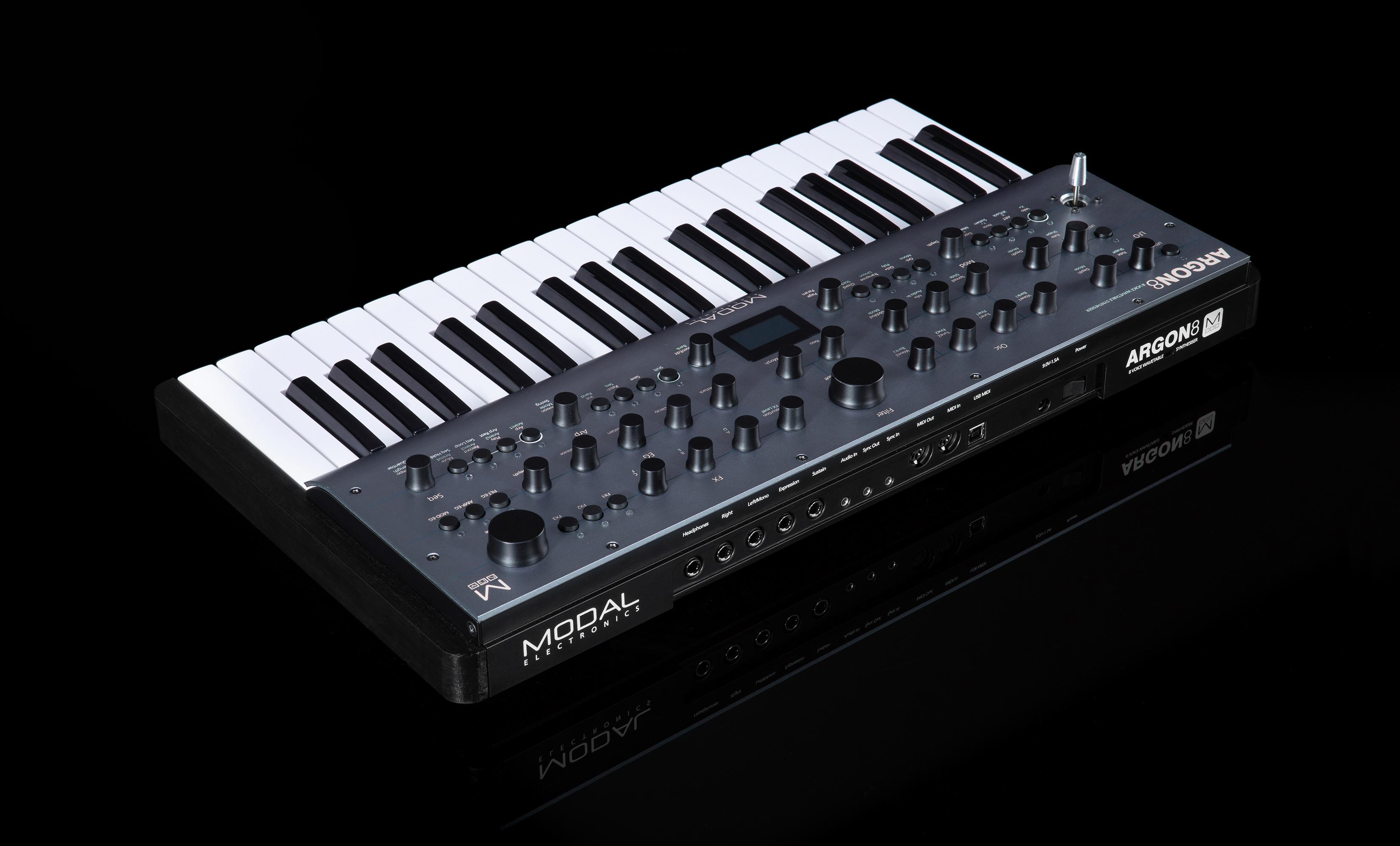 Argon8 - Modal Electronics